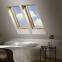 Окно Fakro 78x160 2