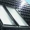 Вікно Roto (Верхня вісь + термоізоляція WD) 2
