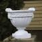 Бетонная ваза Греция 3