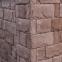 Искусственный камень угловой элемент ЗМ Сланец 0