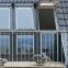 Окно-терасса Velux Премиум 2