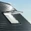 Вікно Roto (Верхня вісь + термоізоляція WD) 0