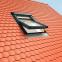 Вікно Roto (Центральна вісь + термоізоляція WD) 2