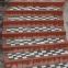 Поребрик стовпчик фігурний квадратний 500х80 мм 2