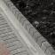 Поребрик столбик фигурный квадратный 100х80 мм 0