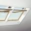 Окно Roto (Поднятая ось + термоизоляция WD) 0