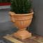 Бетонная ваза Греция 2