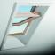 Окно Roto (Центральная ось + термоизоляция WD) 0