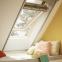 Вікно Velux Комфорт (Білий пластик) 0