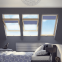 Вікно  Fakro 114x140 4