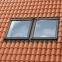 Вікно Velux Стандарт (Ручка зверху) 2