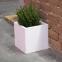Бетонна ваза Великий Куб 0
