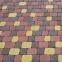 Тротуарная плитка Старый Город 2