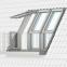 Вікно-тераса Velux Преміум 3