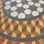 Тротуарная плитка Ромб 3