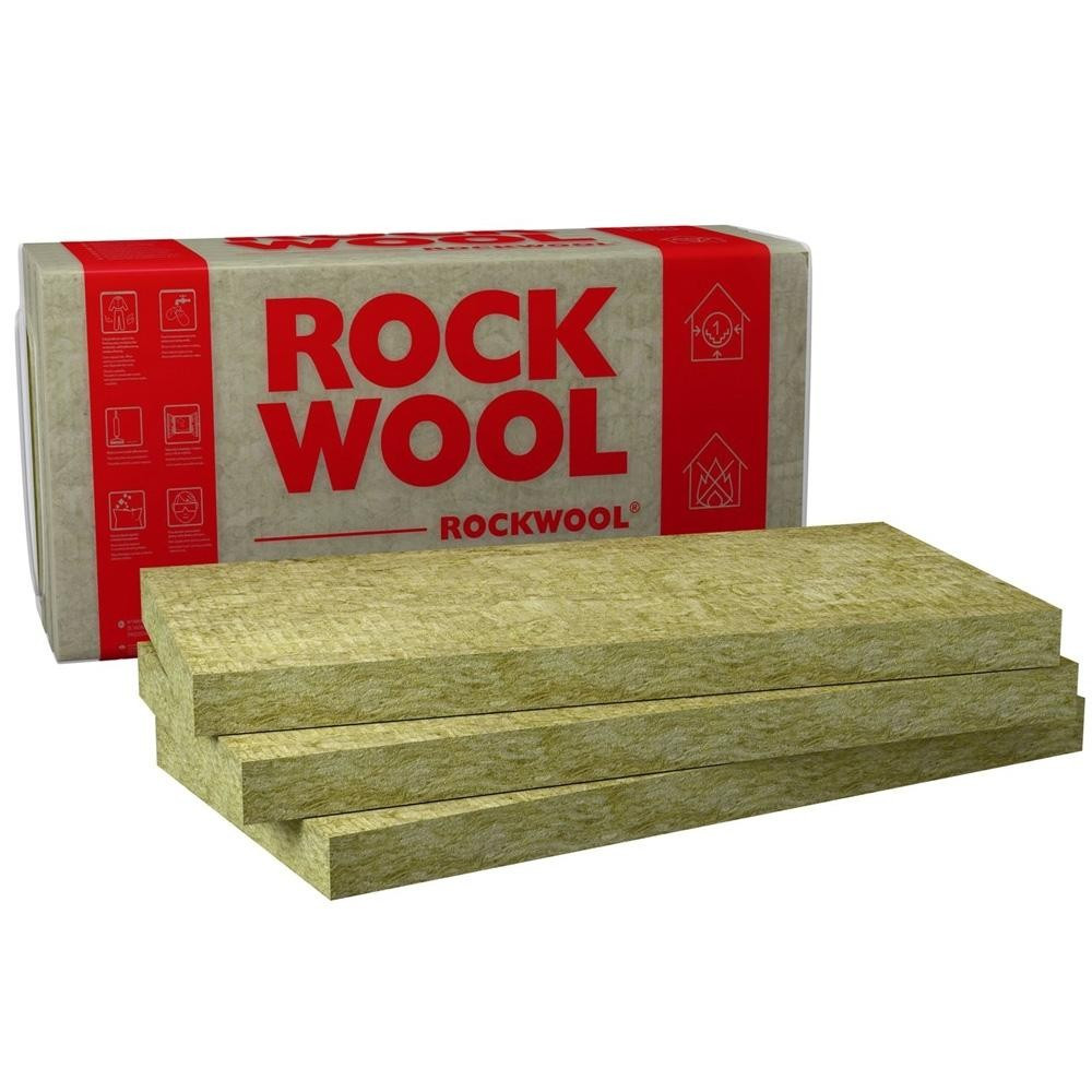 Rockwool Fasrock 50 мм