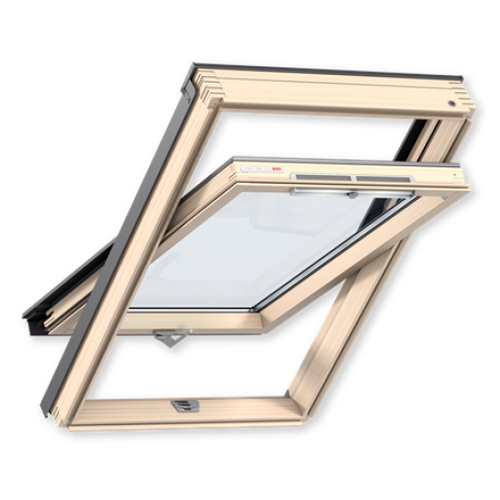 Окно Velux Стандарт (Ручка снизу)