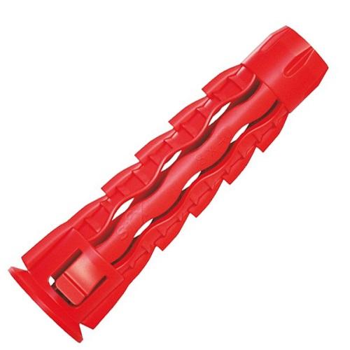 Распорный дюбель универсальный SFX-06030, 6 x 30