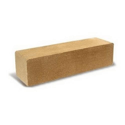 Лицевой узкий полнотелый гладкий 250х60х65 (Литос)