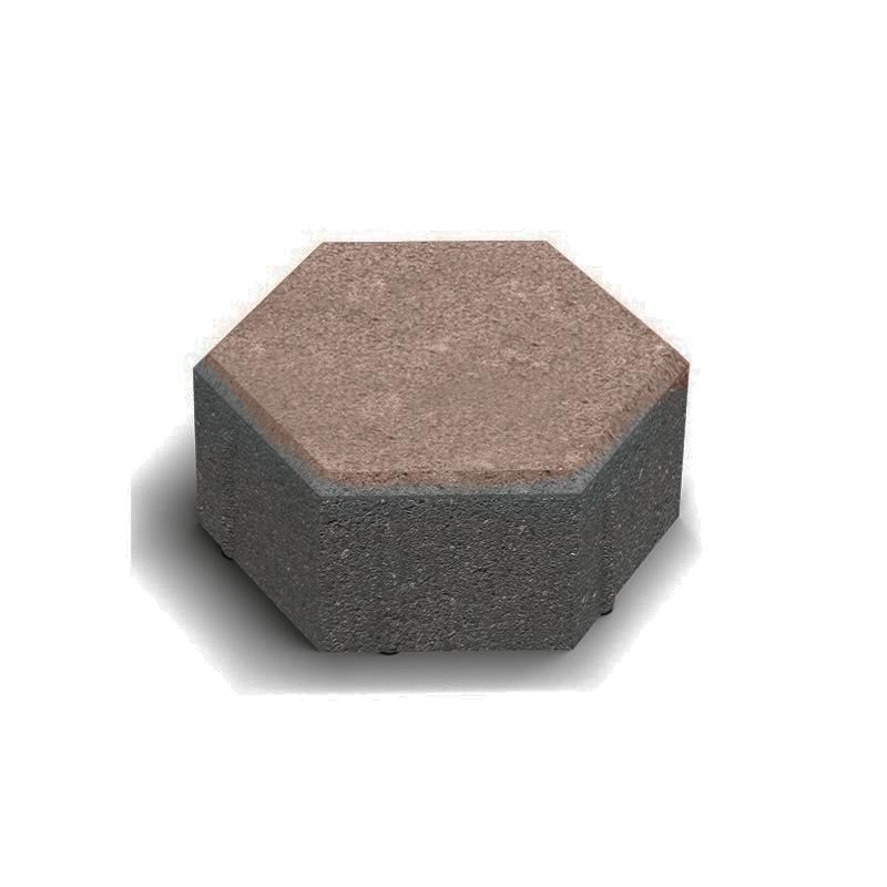 Тротуарная плитка Сота