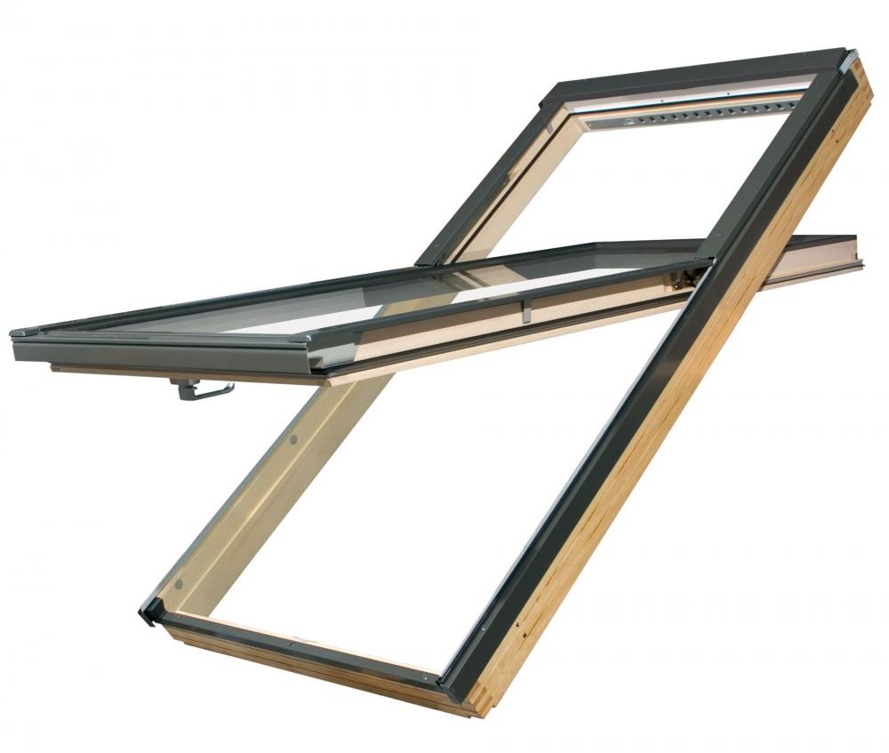 Окно Fakro 78x180