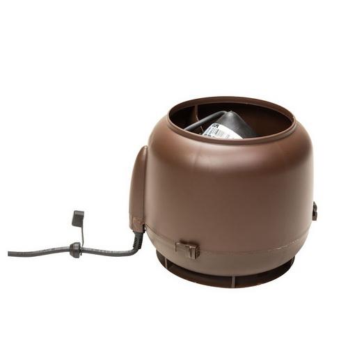 Вентилятор VILPE ECo110S радон