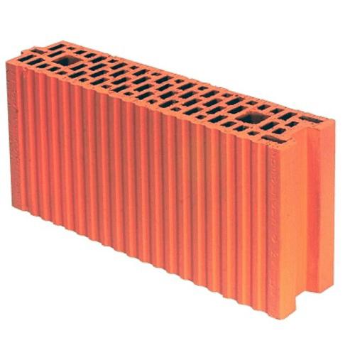 Porotherm 115×498×249