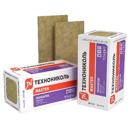 ТехноНиколь Техноблок Стандарт 50 мм