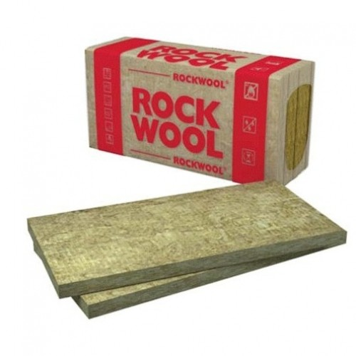 Утеплювач Rockwool Wentirock Max 100 мм