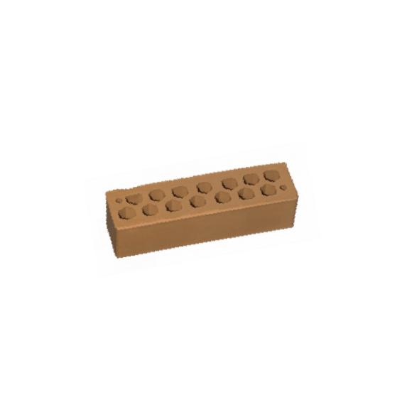 Лицьова керамічна М-150 250x65x65 (СБК)