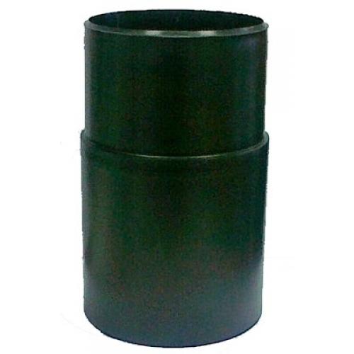 Патрубок для дефлектора