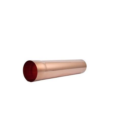 Труба водостічна Zambelli кругла 82 мм 3м