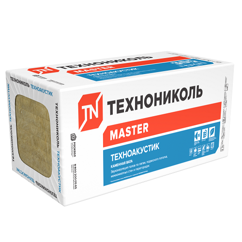 Техноніколь Техноакустик 100 мм