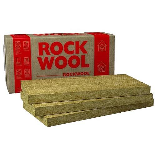 Rockwool Frontrock Max E 100 мм