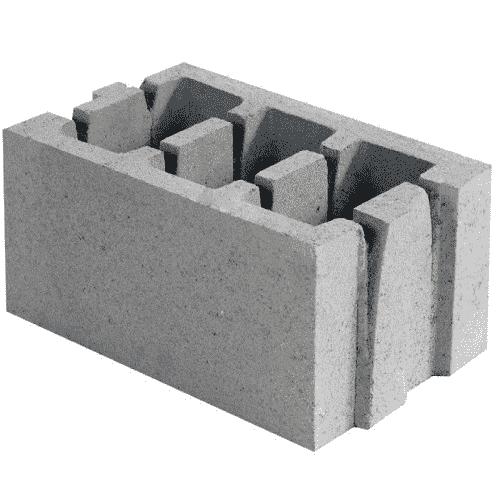 Керамзитобетон 400×250×188
