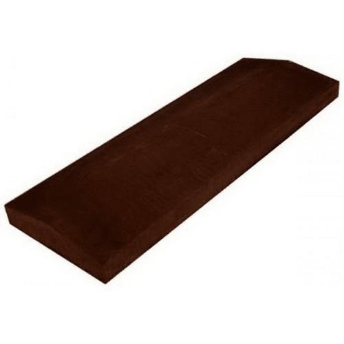 Кришка для парапету 60×260×500