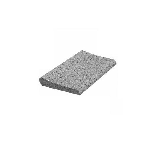 Камінь для басейну прямий 495х315х60 мм