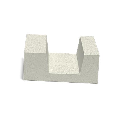 U-блок Аерок 400×200×500