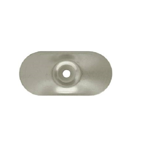 Шайба для крепления кровельной мембраны POW09, 82 х 40 мм