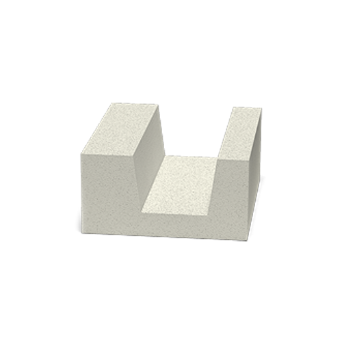 U-блок 280×200×500