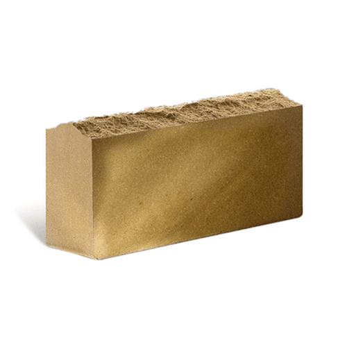 Лицьова стандартна повнотіла Скеля 230х100х65 (Літос)