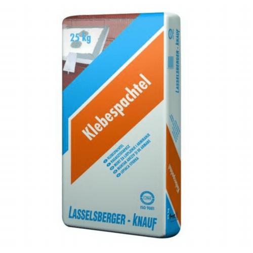 Клеюча суміш Knauf Klebespachtel 25 кг