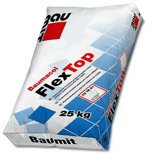 Клей для плитки Ceresit См Flex Top 25 кг