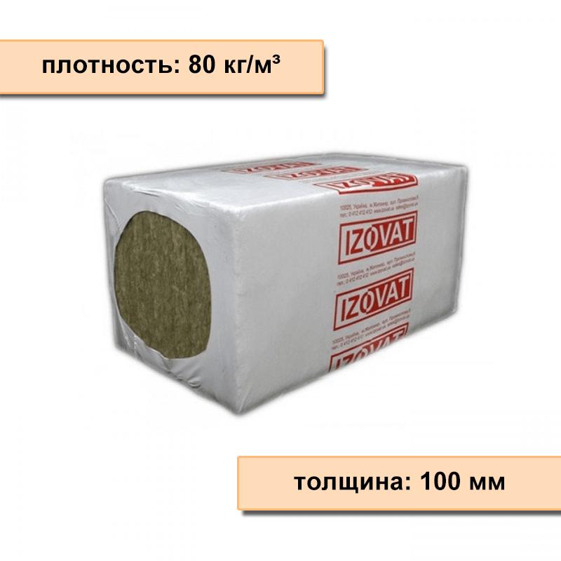 Izovat 80 100 мм