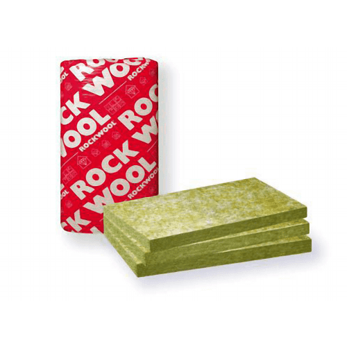 Rockwool Superrock 50 мм