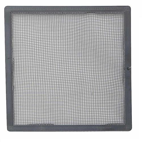 Сітка вентиляційної решітки 240х240