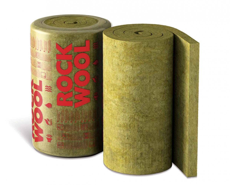 Rockwool Multirock Roll 150 мм