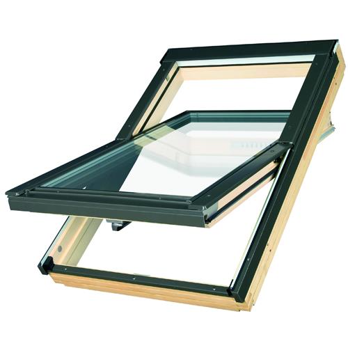 Вікно  Fakro 134x98