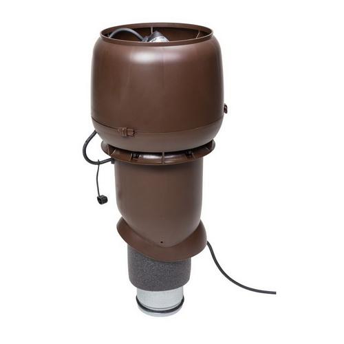 Вентилятор VILPE E190Р/125/500