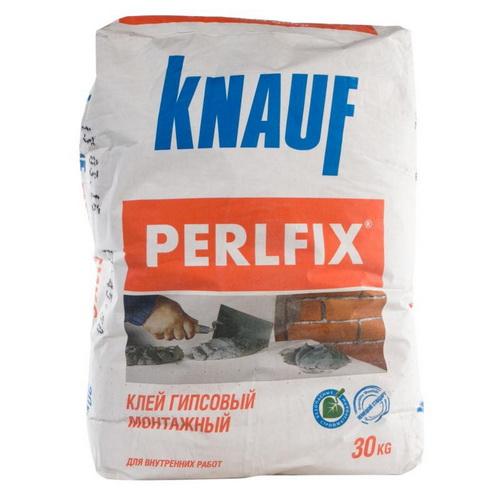 Клей для гіпсокартону Knauf Perlfix